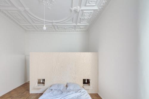 archistory-Архитекторы бюро Šarkauskai перестраивают квартиру 19 века в Вильнюсе00012