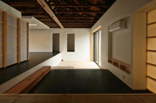 archistory-Архитектурная студия Moohoi представляет новый проект Yejin's Jip-Soori 00005