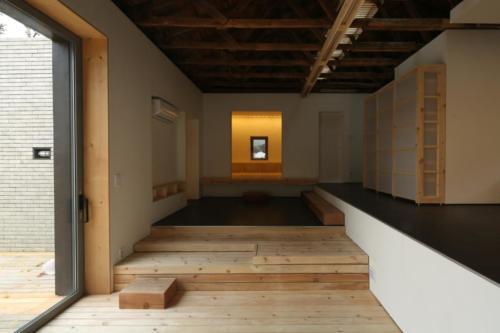 archistory-Архитектурная студия Moohoi представляет новый проект Yejin's Jip-Soori 00006