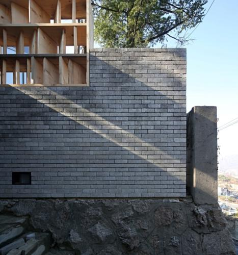 archistory-Архитектурная студия Moohoi представляет новый проект Yejin's Jip-Soori 00008