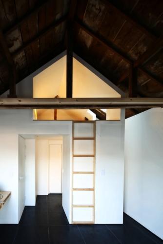 archistory-Архитектурная студия Moohoi представляет новый проект Yejin's Jip-Soori 00009