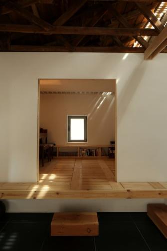 archistory-Архитектурная студия Moohoi представляет новый проект Yejin's Jip-Soori 00011
