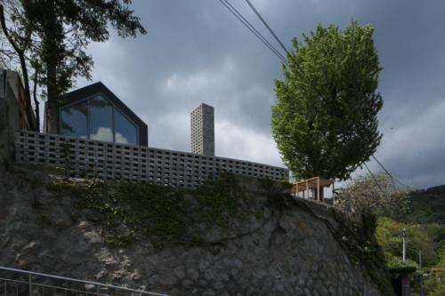 archistory-Архитектурная студия Moohoi представляет новый проект Yejin's Jip-Soori 00012